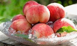 Các loại quả mùa hè càng ăn càng nổi mụn