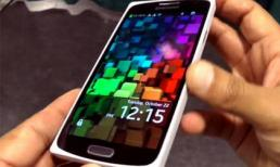 Samsung sẽ ra mắt điện thoại Tizen đầu tiên vào tháng 5