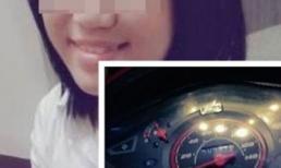 Nữ sinh ĐH Luật chửi mắng cha mẹ vì... không có xe đẹp