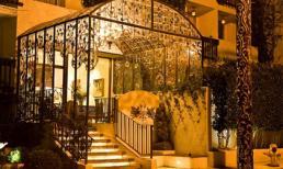 Những khách sạn lãng mạn nhất ở thành phố Thiên thần