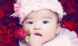 Biệt danh đáng yêu của nhóc tỳ nhà sao Việt