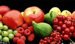 9 loại quả tốt cho sức khỏe được thế giới công nhận