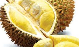 Tác hại khôn lường khi ăn sầu riêng không đúng cách
