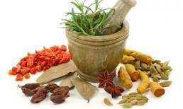 Mẹo vặt từ gia vị và rau thơm