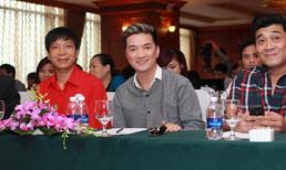 Họp báo chương trình Khí Phách Đại Việt