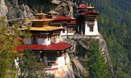 Bhutan huyền bí