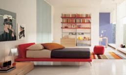 Tư vấn cải tạo căn hộ 56m² 2 phòng ngủ thoáng đãng hơn
