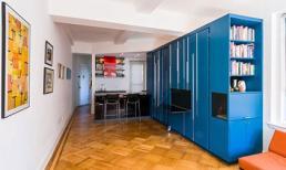 Hoàn thiện nội thất nhà 41m2 với 980 triệu đồng