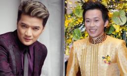 5 người đàn ông quyền lực nhất showbiz Việt
