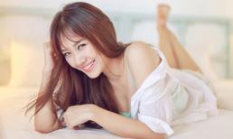 Bạn gái hotgirl của Tiến Đạt làm MC cho T-ara