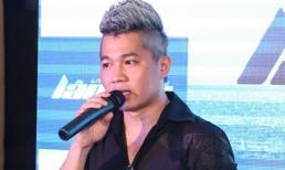 Lâm Vũ chi mạnh tay, mua 15 ca khúc độc quyền làm show