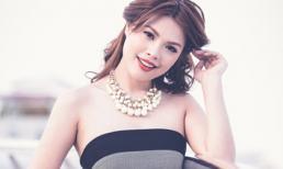 Top 12 Vietnam Idol Ruby Lê ra mắt sản phẩm âm nhạc mới