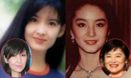 Những ngọc nữ của màn ảnh Hoa ngữ ngày ấy bây giờ