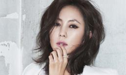 Ngắm Kim Nam Joo đẹp ngỡ ngàng