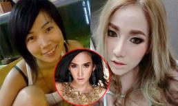 Cô gái Thái Lan