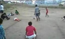Vỡ bụng với Cú sút Penalty tuyệt vời nhất trong lịch sử bóng đá thế giới