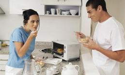 4 nguyên tắc vàng giúp giảm cân chỉ bằng việc ăn sáng
