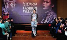 Tuần lễ thời trang quốc tế lần đầu tổ chức tại Việt Nam