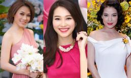 Những gương mặt ấn tượng nhất của làng giải trí Việt 2014