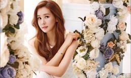 Lee Da Hae xinh đẹp rạng ngời trong bộ ảnh mới