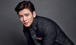 'Hoàng đế' Ji Chang Wook khoe vẻ nam tính trong bộ ảnh mới