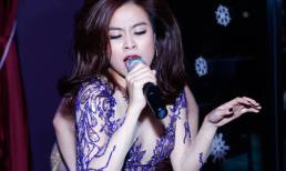 Hoàng Thùy Linh, Hà Hồ 'đọ' độ bốc lửa trên sân khấu