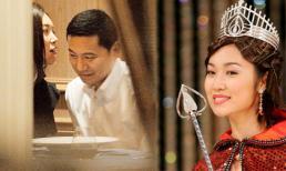 Tình sử cặp kè moi tiền đại gia của Hoa hậu Hồng Kông