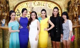 Hội thảo với chuyên gia thẩm mỹ Hàn Quốc thu hút phụ nữ Việt