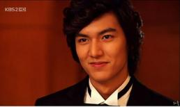 10 sao nam trên màn ảnh Hàn không ai muốn hẹn hò