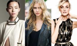 'Học lỏm' bí quyết làm đẹp của 3 siêu mẫu quốc tế