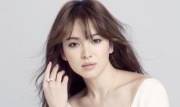'Mê mẩn' vẻ đẹp quyến rũ của Song Hye Kyo