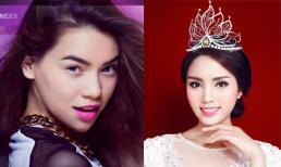 Những chiến thắng khiến khán giả dậy sóng của showbiz Việt