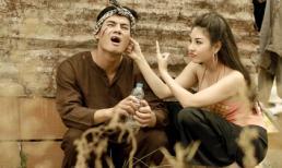 Diễn viên Ngọc Trâm Anh và Võ Minh Thành hóa thân xấu xí thành Thị Nở, Chí Phèo