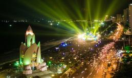 Đại tiệc âm nhạc khuấy động thành phố biển Nha Trang
