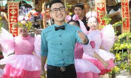 """Don Nguyễn """"cưa sừng làm nghé"""" trong MV Tết"""