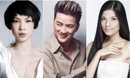 6 sao Việt 'chung thủy' với 1 kiểu tóc nhất showbiz Việt