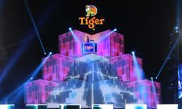 """""""Cơn bão"""" Tiger Remix 2015 sắp 'đổ bộ' vào Thành phố Hồ Chí Minh"""