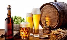 Rượu bia hái ra tiền dịp Tết