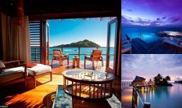 Nha Trang lọt Top những khu nghỉ dưỡng sang trọng nhất thế giới