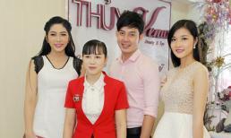 Thủy Venus - Nơi làm đẹp đón Tết của Hoa hậu Việt Nam