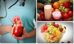 Những biện pháp tăng cường sức khỏe của thận