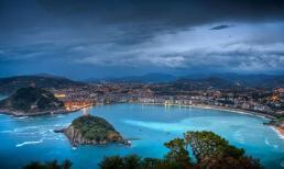 Khám phá những bãi biển đẹp nhất Tây Ban Nha