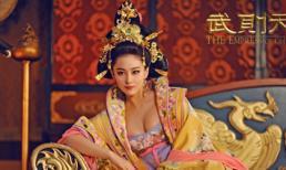 Những bà hoàng chết oan trong phim cổ trang Hoa ngữ