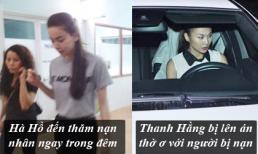 Sao Việt ứng xử thế nào với nạn nhân sau khi gặp tai nạn?