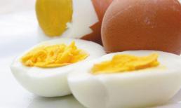 Ăn trứng thường xuyên: Cẩn trọng mắc bệnh tiểu đường