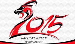 Gợi ý status hay đón năm mới 2015