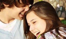 Hành động của các chàng khiến phái đẹp 'kết' hơn cả câu 'Anh yêu em'