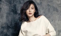 Jun Ji Hyun khoe dáng nuột nà, gợi cảm