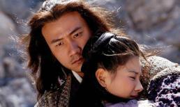 Kiều Phong - đại anh hùng bất hạnh bậc nhất phim kiếm hiệp