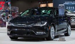 Những mẫu xe hơi nổi bật nhất trong năm 2015